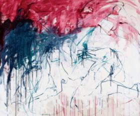 Tracey Emin / Edvard Munch - Royal Academy of Arts
