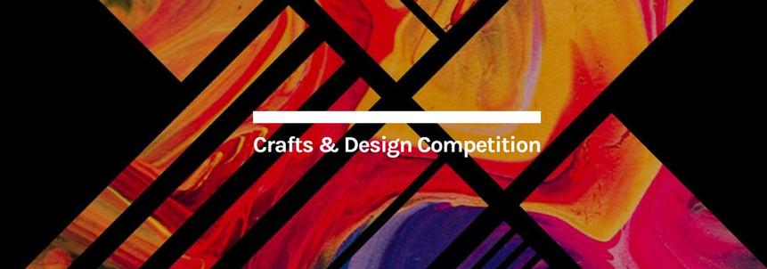 UCA Craft & Design Competition