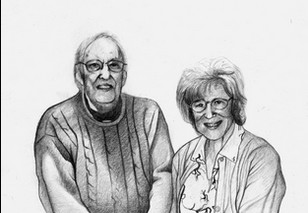 Jaden Bowdler - Grandma and Grandad