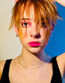 Eliza Scott - Bold