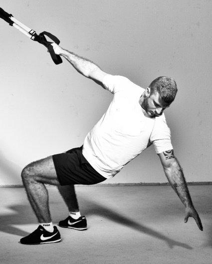 SUS Basic WORKSHOP Bodybuilding