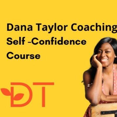 Self Confidence 21 day course + Bonuses