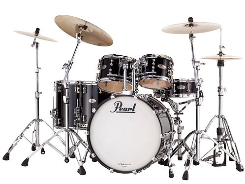 PEARL REFERENCE PURE PIANO BLACK