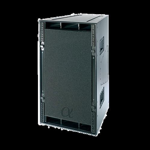 Nexo ALPHA S2 Sub Bass - пассивная акустическая система сабвуфер.
