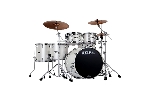 TAMA STAR CLASSIC PERFORMER BIRCH WHITE SILK
