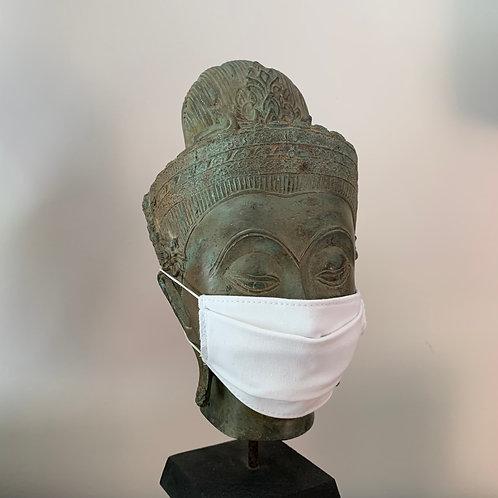 Masques enfants tissus lavable (norme AFNOR)