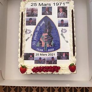 50 anniversary + PM3 & ADP2