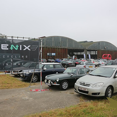 Fenix event
