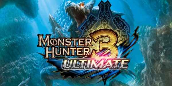 Review | Monster Hunter 3 Ultimate
