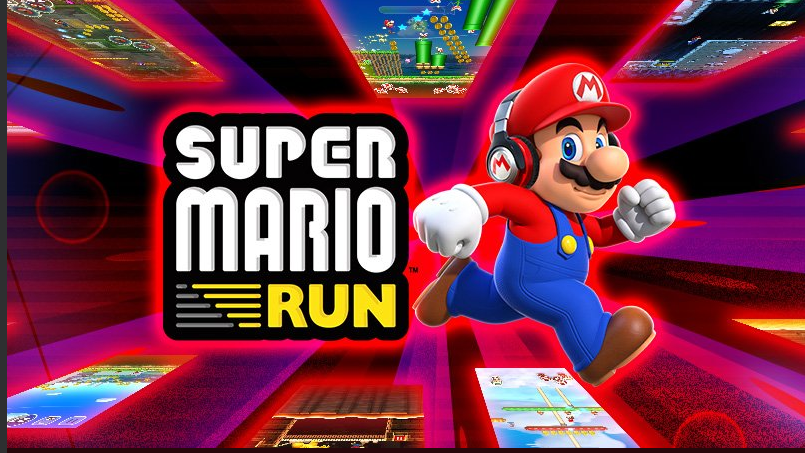 A Big Super Mario Run Update Is On The Way