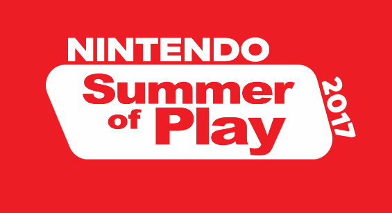 Summer Of Play 2017 Tour
