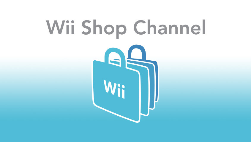 Wii Shop Channel To Close In 2019