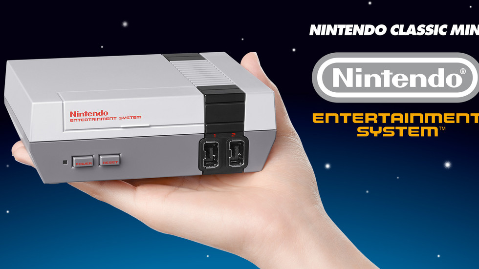 Nintendo Has Discontinued The NES Classic Edition