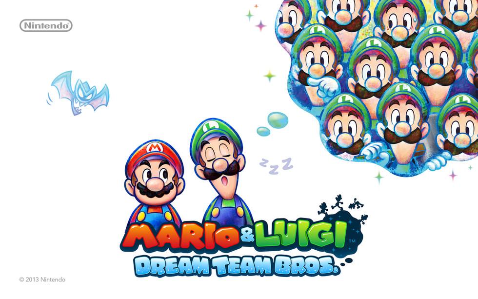 Review | Mario & Luigi: Dream Team