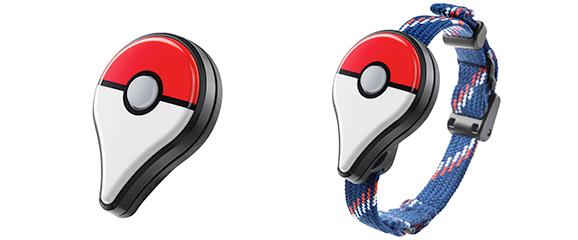 Pokémon GO Plus Delayed Until Septmeber
