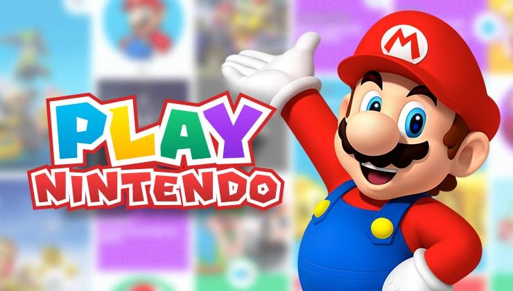 Play Nintendo Summer Tour 2016
