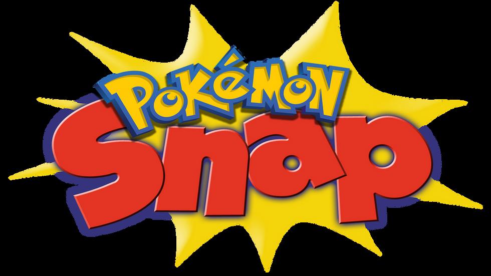 Pokémon Snap Comes To Wii U