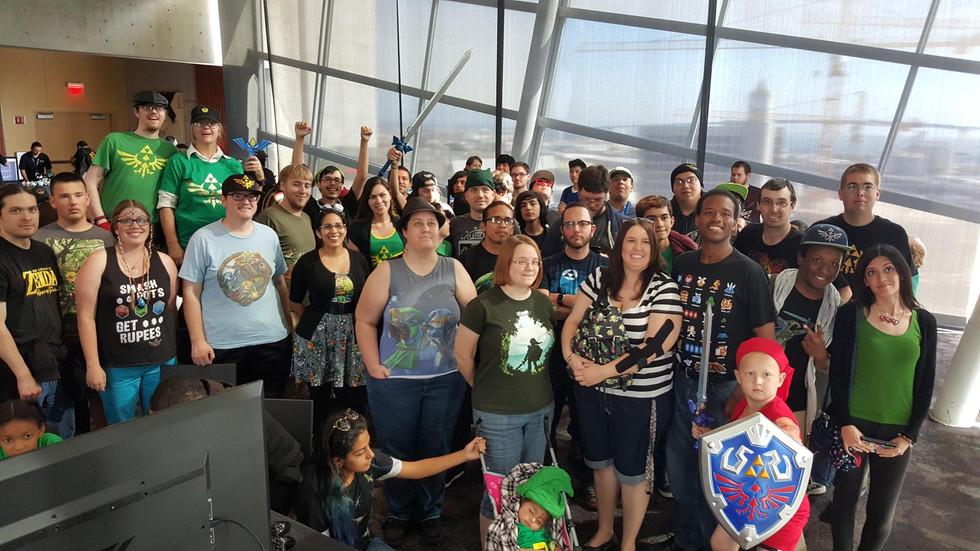 The Legend of Zelda 30th Anniversary | Contest Winners