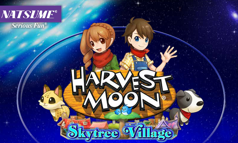 Natsume Confirmed Their E3 Line-Up