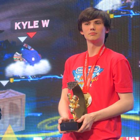 The Nintendo World Championships 2017 Has A New Champion