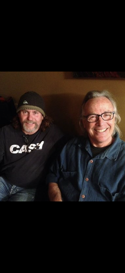 Mike With Slide Guitarist Ry Cooder.png