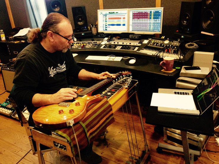 Mike In Studio With Guitar.jpg