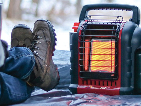 The Best Space Heaters to Keep You Toasty this Winter