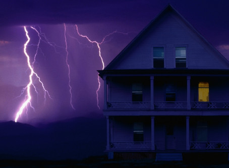 Is Your Home Protected from Power Surges?
