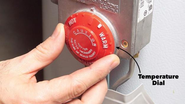 U6700 U9ad8 Ever Electric Hot Water Heater Temperature Settings