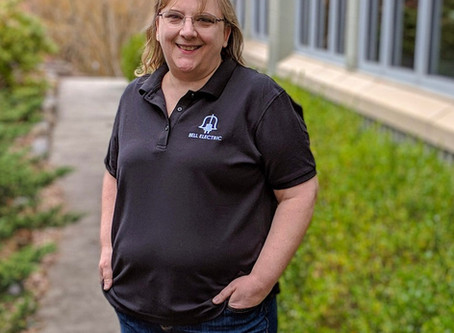 Employee Spotlight: Meet Jan!