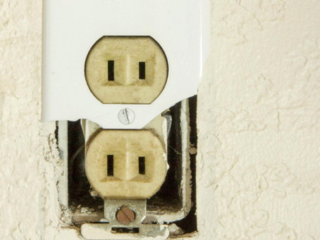 How to Upgrade your Two-Prong Outlets