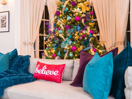 Beautiful Christmas Decorating  Ideas that will Enchant Your Guests