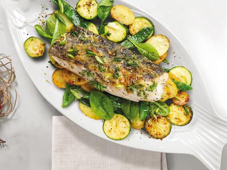 Tendências gastronômicas para 2021: do chef em casa as comidas locais