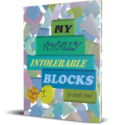 My Totally Intolerable Blocks