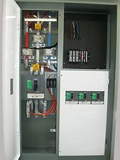 CT Meter Board