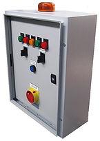 Pump Control Panel