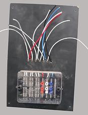 Meter Panels