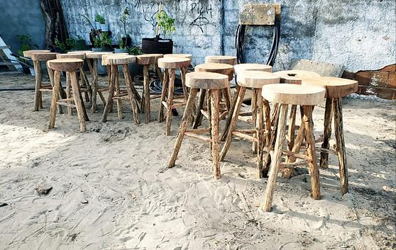 florest bar chairs