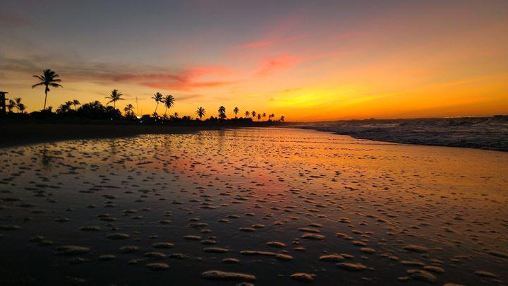 Cumbuco beach