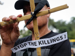 UN accused over failure to investigate 'war on drugs' killings in the Philippines