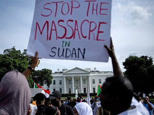 Timestream: Sudan's Genocides
