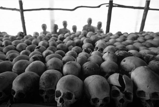 Timestream: Rwandan Genocide