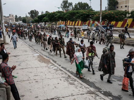 Attacks on Eritrean refugees in Tigray 'clear war crimes': HRW