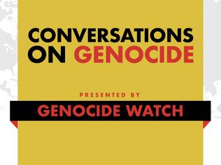 Genocide Watch July 2020 Newsletter
