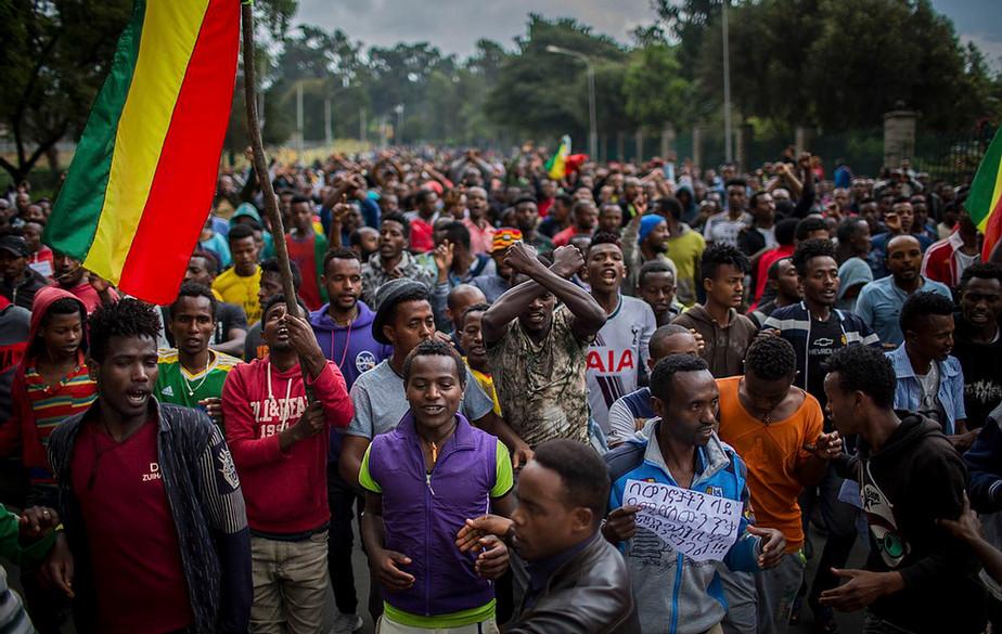 Timestream: Ethiopia's Genocides