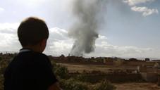Timestream: The Yemen Crisis