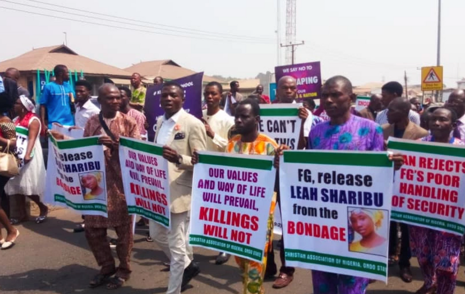 Timestream: Fulani and ISWAP Crisis in Nigeria