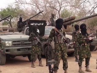 Timestream: Boko Haram