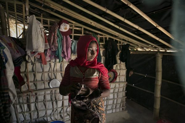Why the US Should Recognize the Rohingya Genocide