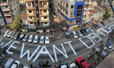 Myanmar: Facebook Promotes Content Urging Violence Against Coup Protestors - Study